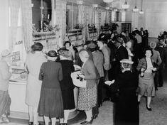 PAEKAKARIKI Refreshment Room - c1940s? from The North Island main trunk line .. OWR 15 March 2015