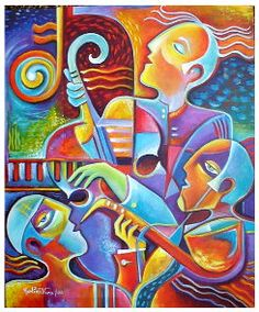 jazzcollection Marlina Vera Art