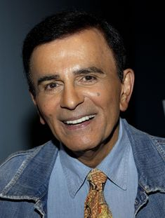 Casey Kasem dies at 82-years-old