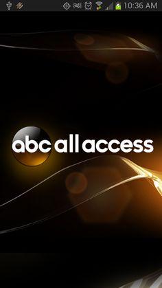 ABC Ad Sales – All Access App - screenshot