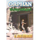 Orphan: Key to Magic I (Paperback)By H. Jonas Rhynedahll