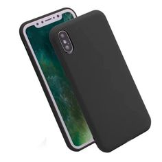 iPhone X Case,SMYTShop Ultra Thin Slim Fit Shell Flexible Soft TPU Protective Anti-Scratch Back Cover Case for Apple iPhone X 5.8inch