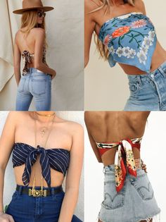 Source by Yapuradriana casual como combinar Teen Fashion Outfits, Chic Outfits, Diy Fashion, Ideias Fashion, Beach Outfits, Fashionable Outfits, Floral Fashion, Dressy Outfits, Scarf Top