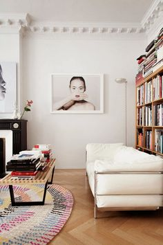 ChicDecó: | Beautiful interiors by Anne-Claire Rohe