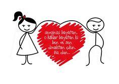 Sevgililer Günü Mesajları - Resimli mesajlar ~ Kuaza