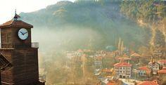#Mudurnu, #UNESCO Dünya Mirası Oluyor