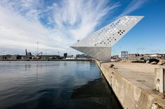 Salling Tower, Aarhus, 2015 - Dorte Mandrup Arkitekter