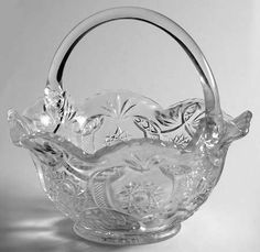 Imperial glass | IMPERIAL GLASS-OHIO 343-CLEAR at Replacements, Ltd