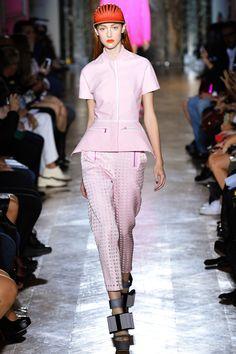 John Galliano Spring 2014 RTW - Review - Vogue