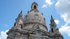 #Sehenswuerdigkeiten um #Dresden.