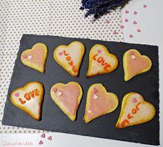 Love Cookies, Herzkekse (http://juli-und-die-welt.blogspot.de)