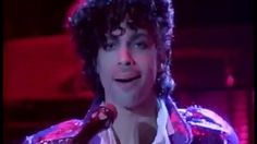 Prince And The Revolution - Little Red Corvette