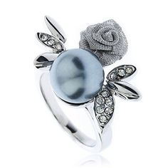 SuSy White Gold 18K Gp Crystal Elements Pearl Rose Flower Finger Rings J0268 Size 6 Super Supplies Store http://www.amazon.com/dp/B00VHY396A/ref=cm_sw_r_pi_dp_qcHNvb0YG7GQV
