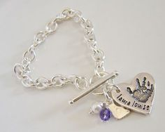 infant+loss+charms | Miscarriage Jewelry Baby Loss Memorial Bracelets And Sympathy Gifts