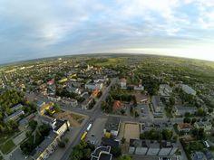The city of Tauragė  #visittaurage