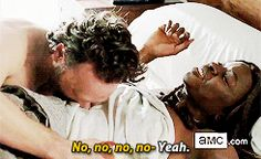 This is a tumblr dedicated to the ship known as Richonne from the popular comic and tv series The...