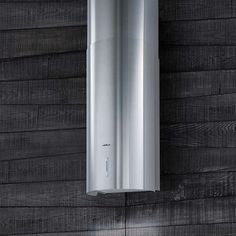 BuyElica Stone Chimney Cooker Hood, Stainless Steel Online at johnlewis.com