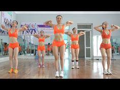 Χάστε βάρος | Χάστε το λίπος της κοιλιάς | Μικρή μέση - Inc Dance Fit - YouTube 3 Chakra, Strong Body, Qigong, Small Waist, Zumba, Lose Belly Fat, Fitness Tips, Youtube, Lose Weight