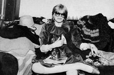 Here are some pictures of Marianne worse for wear and tear, when her relationship with Mick had crumbled and she began the dark days of the . Anita Pallenberg, Singer One, Capricorn Moon, Marianne Faithfull, Italian Actress, Many Faces, Mick Jagger, The 5th Of November, Women In History