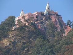 Mansa Devi is one of the most visited and most popular temple, dedicated to goddess Mansa in the holy city of Haridwar, in the Uttarakhand state. The temple is located at top of Bilwa Parvat on the Sivalik Hills, a mountain chain of the Himalayas.