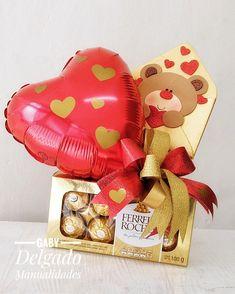 Valentine Gift Baskets, Valentine Crafts, Valentines, Unicorn Birthday Parties, Birthday Gifts, Candy Bouquet, Chocolate Gifts, Wooden Hearts, Paper Gifts