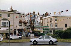 Ryde Esplanade/Union Street, Isle of Wight | Flickr - Photo Sharing!
