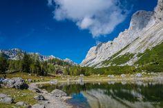 Słowenia - Alpy Julijskie - w Dolinie Triglavskich Jezior