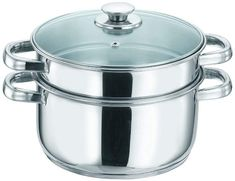 Vinod Cookware 2 Tier Steamer Silver ** Details can be found at Modak Recipe, Cupcake Decorating Tips, How To Clean Mirrors, Indian Dessert Recipes, Instant Yeast, Commercial Kitchen, Dry Yeast, No Cook Meals, Healthy Cooking