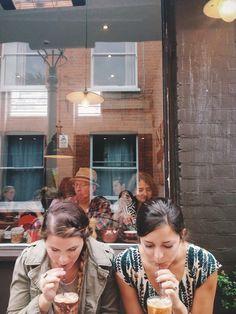 Ainsley + Chloe   Ginger + White - Hampstead, London   jessicalbradney.vsco.co   VSCO Grid