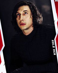 New: Still of Adam Driver as Kylo Ren in The Last Jedi Star Wars Meme, Star Wars Cast, Star Wars Kylo Ren, Star Trek, Kylo Rey, Kylo Ren And Rey, Reylo, Star Wars Wallpaper, Kylo Ren Wallpaper