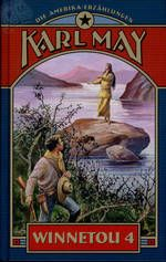 Cover of Winnetou IV by Weltbild, 2004