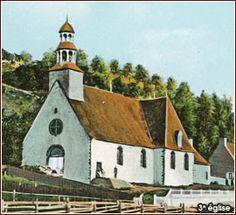 Gagne Basilica of Sainte-Anne-de-Beaupre, Quebec, Canada - Google Search