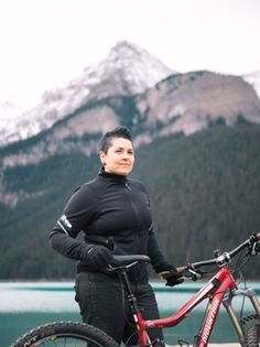 Rider realizes she'll be OK  To chronicle life-changing journey at FEAT Canada - http://wp.me/p3EufV-kSJ