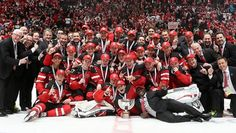 CANADA'S NATIONAL JUNIOR TEAM RETAINS COACHING, MANAGEMENT STAFF FOR 2017-18 SEASON