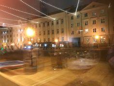I'm at Raekoja plats!