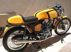 Ducati 1972