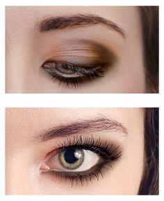 Conseils de maquillage pour les yeux à capuche