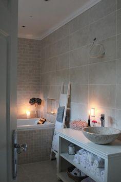Fridas lille hjem Bathroom Interior Design, Sweet Home, Bathtub, Bathroom Ideas, Home, Bricolage, Standing Bath, Bath Tub, House Beautiful