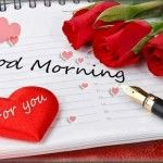 Best Inspirational Good Morning Wishes Quotes