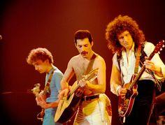 Queen Rock Montreal | www.finnkino.fi
