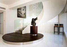 Chi Chic Location: Mid-Level, Hong Kong Interior Designers: Jason Yung & Caroline Ma
