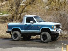 View Another ricosmeeco 1984 Ford Bronco II post... Photo 8347862 of ricosmeeco's 1984 Ford Bronco II
