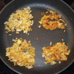 The chemistry of browning foods - includes tips for browning onions faster. Love that Maillard Reaction!