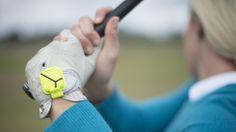 Zepp Golf sensor; I could use it, my game needs help; #wearabletech #tech #mashable