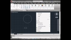 Hello Everyone, Do You Know How to make your work easier - templates with #Autocad. see here: https://www.youtube.com/watch?v=hfbRY2n4q0M&list=UU3viiZzPWaLwNr6YL-rywgA