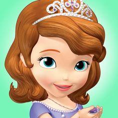 Sofia the First avatar image