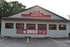 Bill Spoon's Barbecue (Charlotte, NC)