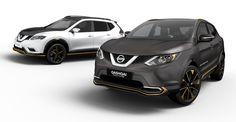 2019 Nissan Qashqai premium release date
