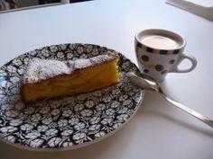 Бесподобный яблочный пирог от моей итал.свекрови