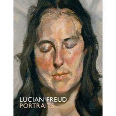 Amazon.com: Lucian Freud Portraits (9780300182552): Sarah Howgate, Michael Auping, John Richardson: Books